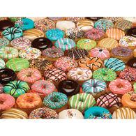 Outset Media Modular Jigsaw Puzzle - Doughnuts