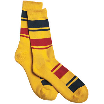 Pendleton Mens & Womens Yellowstone National Park Crew Sock