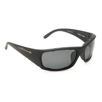 Native Eyewear Bomber Polarized Sunglasses