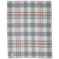 Woolrich Soft Plaid Blanket