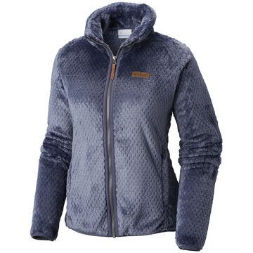 Columbia Womens Fire Side II Sherpa Full Zip Fleece