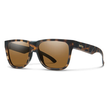 Smith Lowdown 2 ChromaPop Polarized Sunglasses