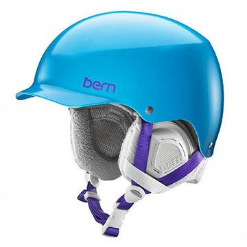 Bern Womens Muse EPS Snow Helmet