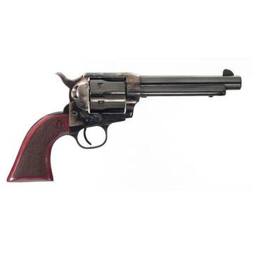 Taylors Smoke Wagon 45 LC 4.75 6-Round Revolver