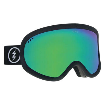 Electric Charger XL Snow Goggle - 18/19 Model