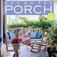 Out on the Porch 2018 Wall Calendar by Workman Publishing