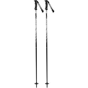 K2 Womens Style Composite Alpine Ski Pole - 1 Pair