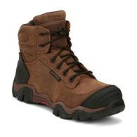 "Chippewa Men's 6"" Waterproof Nano Comp Toe Hiker Boot"