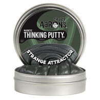 Crazy Aaron's Strange Attractor Magnetic Thinking Putty - 3.2 oz.