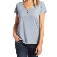 Kuhl Women's Lisette Short-Sleeve Short