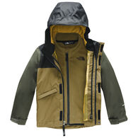 The North Face Toddler Snowquest Triclimate Jacket