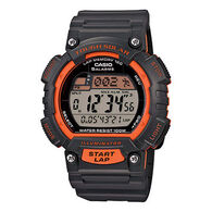 Casio STL-S100H-4AV Athlete's Solar-Power Sports Watch