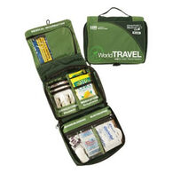 Adventure Medical World Travel First Aid Kit