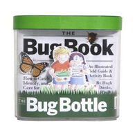 The Bug Book and Bug Bottle by Hugh Danks