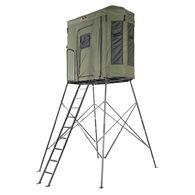 Millennium Buck Hut Shooting House Stand