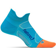 Feetures! Women's Elite Ultra Light Cushion No Show Tab Sock