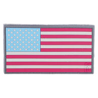 Maxpedition USA Flag Large PVC Morale Patch