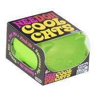 Schylling Nee-Doh Cool Cats Stress Ball