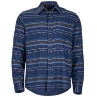 Marmot Men's Enfield Flannel Long-Sleeve Shirt