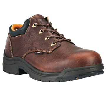 Timberland PRO Mens Titan Safety Toe Work Boot
