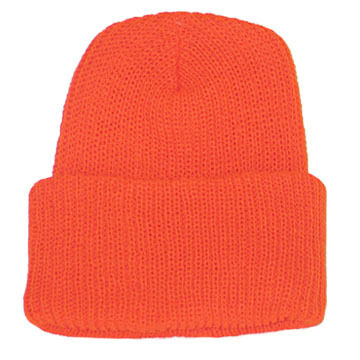Broner Mens Knit Cuff Cap