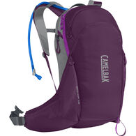 CamelBak Women's Sequoia 18 Liter 100 oz. Hydration Pack - Discontinued Model