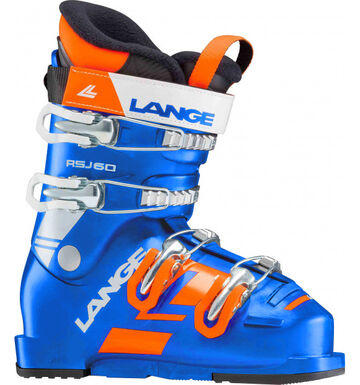 Lange Childrens RSJ 60 Alpine Ski Boot