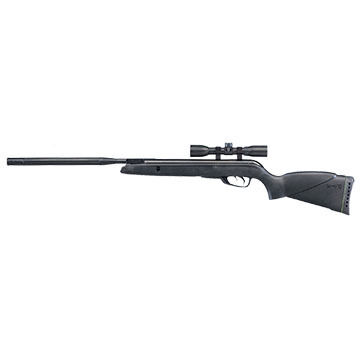 Gamo Wildcat Whisper 22 Cal. Air Rifle w/ 4x32mm Air Riflescope