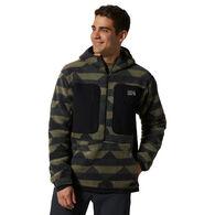 Mountain Hardwear Men's Southpass Fleece Hoody