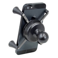 "RAM X-Grip Phone Holder w/ 1"" Ball"
