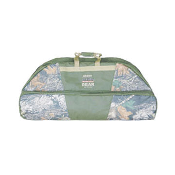 Primos Soft Bow Case w/ Arrow Case Pocket
