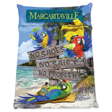 OBrien Margaritaville Oversized Neoprene Pool Float