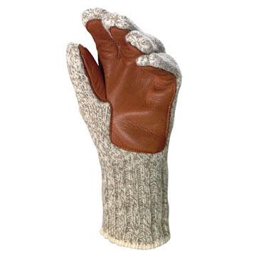 Fox River Mills Mens Four-Layer Ragg Wool Glove