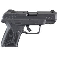 """Ruger Security-9 9mm 3.4"""" 10-Round Pistol"""