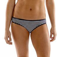 Carve Designs Women's Janie Reversible Bikini Bottom