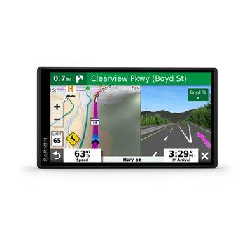 Garmin DriveSmart 55 & Traffic GPS