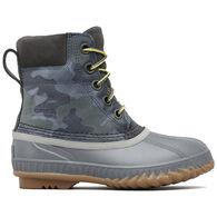 Sorel Boys' & Girls' Cheyanne II Lace Boot
