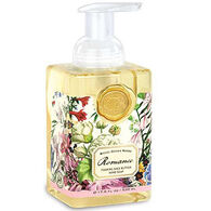 Michel Design Works Romance Foaming Hand Soap, 17.8 oz.