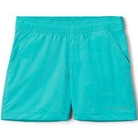 Columbia Girl's Backcast Short