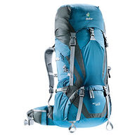 Deuter ACT Lite 65 +10 Liter Backpack - Discontinued Model