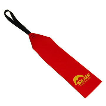 Seals Travel Safety Flag