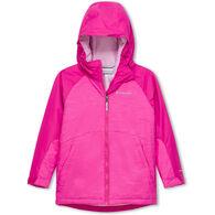 Columbia Toddler Girl's Alpine Action II Jacket