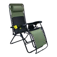 GCI Outdoor Freeform Zero Gravity Lounger