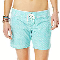 Carve Designs Women's Noosa Board Short