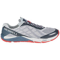 Merrell Men's Bare Access Flex E-Mesh Trail Running Shoe