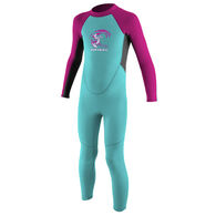 O'Neill Toddler Reactor II 2MM Back Zip Full Wetsuit