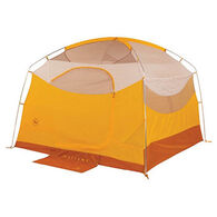 Big Agnes Big House 4 Deluxe Camping Tent