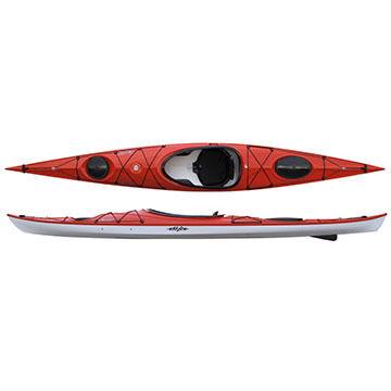 Eddyline Journey Kayak w/ Skeg - 2015 Model