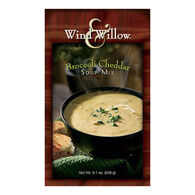Wind & Willow Broccoli Cheese Soup Mix, 9.1oz.