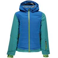 Spyder Active Sports Girls' Moxie Jacket